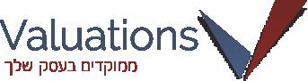 Valuations | שירותי מחקר לעסקים